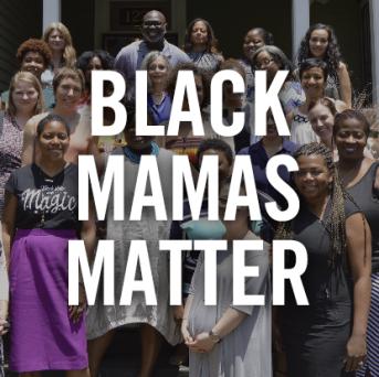 Black Mamas Alliance